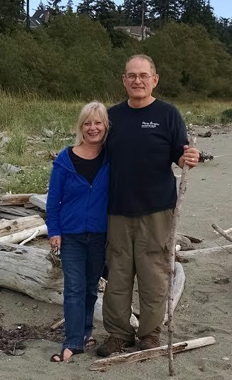 Dennis and Diane